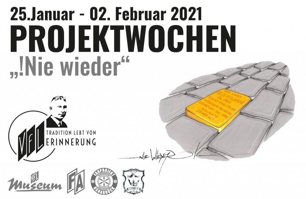 Projektwochen2021-Tradition lebt von Erinnerung