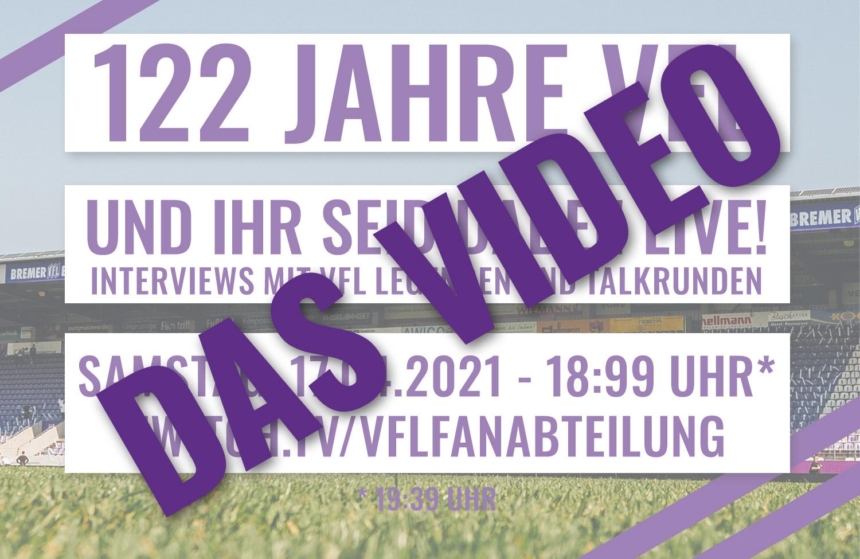 122-Jahre-VfL-Osnabrueck - Das Video